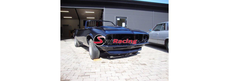 Camaro 1967 Restoretion